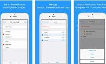 iPhone/iPadアプリセール 2016/6/24 – 一斉メール『Group Email Pro』などが無料に