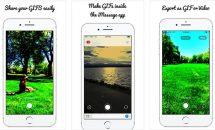 iPhone/iPadアプリセール 2016/6/5 – GIFアニメの作成・加工『Gifies. Insta GIF カメラ』などが無料に