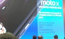 Moto X4の発売日は6月30日か、価格も伝えられる