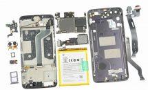 OnePlus 5が早くも分解される、6/20発売モデル #MyFixGuide