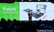 Lenovo、ヒンジのない曲がる液晶ノートパソコン「ThinkPad」投入へ/ペン対応など