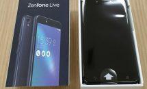 au対応19,800円の『ASUS ZenFone Live (ZB501KL)』発表、価格・スペック・発売日・人気カラー