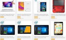 100台限定OnePlus 5クーポンやタブレット・クリアランスセール実施中 #Banggood