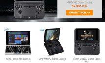 Xiaomi Mi 6(128GBモデル)など5機種の割引クーポン、GearBest 7月フラッシュセール開催中