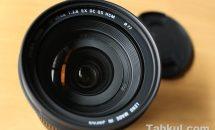 Canon EOS Kiss X7用に明るいズームレンズ『SIGMA 17-50mm F2.8 EX DC OS HSM』購入、選んだ理由と開封レビュー