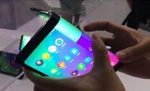 2つ折りタブレット『Lenovo Folio Tablet』披露、一部スペック・動画