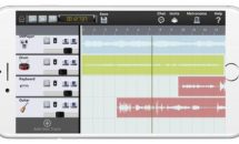 iPhone/iPadアプリセール 2016/7/22 – 音楽制作『Music Recording Studio Multitrack Band Daw』などが無料に