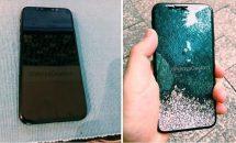 iPhone 8は顔と目の認証に変更か、Touch ID非搭載とも