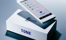 トーンモバイル、防水おサイフケータイ『TONE m17』発表―発売日・価格・スペック