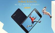 ASUS ZenFone 4 Max Pro (ZC554KL)発表、無印モデルとスペック比較・日本向け対応周波数