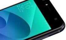 前面デュアルカメラ搭載、ASUS ZenFone 4 Selfie(ZD553KL)とPro(ZD552KL)がフライング掲載、画像とスペック