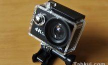 DBPOWER 4KアクションカメラやDVDプレーヤーなど3製品クーポン