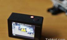 30%OFFクーポンあり、リモコン付き防水『DBPOWER 4Kアクションカメラ』開封レビュー