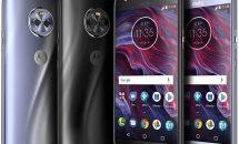 Moto X4の画像リーク、新たなスペック情報も