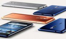 HMD、フラッグシップ『Nokia 8』発表―スペック・価格・発売日