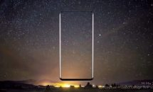 ついに4辺ベゼルレス『Xiaomi Mi Mix 2』の動画が公開、Philippe Starck氏より