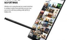 Sペン/防水6.3型『Galaxy Note8』発表、スペック・発売日・価格
