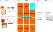 iPhone/iPadアプリセール 2017/8/2 – ID・パスワード管理「Password2go」などが無料に