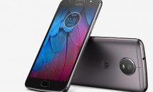 5.2型『Moto G5S』発表、G5とのスペックや価格を比較・対応周波数