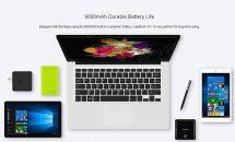iPhoneX/8/8Plusアクセサー値下げセール、ディスク+メモリ増設動画ありの「CHUWI LapBook 14.1」クーポン #Banggood