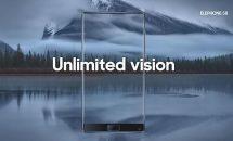 6型2Kベゼルレス『Elephone S8』が26238円に、GearBestで期間限定セール開始