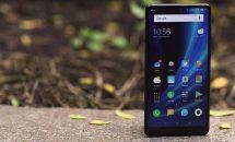 Xiaomi Mi MIX 2の開封・ハンズオン動画が公開される
