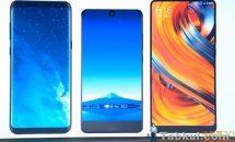 最新ベゼルレス『Xiaomi Mi Mix 2』などに割引クーポン配布中 #Banggood