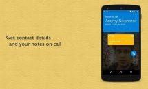 通常430円の通話中にメモ確認・記録『Call Notes Pro』などが0円に、Androidアプリ無料セール 2017/10/24