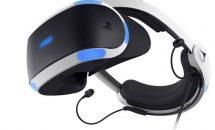 ソニー、PlayStation VRの最新モデル(CUH-ZVR2)の発売日を発表―体験イベント