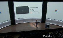(速報)Google Home Max発表、価格・発売日