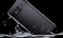 ファーウェイ、防水IP67デュアルカメラ『Huawei Mate 10 Pro』発表―スペック・価格・対応周波数