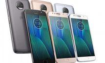 IIJmio、3大キャリア対応『Moto G5s Plus』販売開始―Amazonギフト券5000円分の対象に