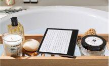 (祭り)旧モデル『Kindle Oasis』第9世代が8000円の値下げ