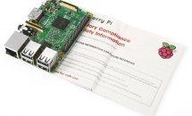 Raspberry Pi 3 MODEL Bが3491円など3製品クーポン、日本向けセールも開催中 #GearBest
