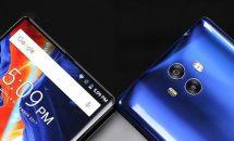 3辺ベゼルレスRAM4GB『Ulefone MIX』が予約セールで16183円に、ハロウィーンセールも実施中 #Banggood