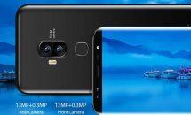 クアッドカメラ+RAM4GB『Blackview S8』発売、独占販売セールで16894円に #GearBest