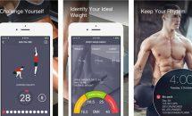iPhone/iPadアプリセール 2017/10/1 – 1日4種類で身体改造『30日腹筋チャレンジ!』などが無料に