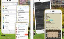 iPhone/iPadアプリセール 2017/10/30 – テキストエディタ『Textkraft Pocket』などが無料に