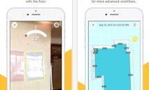 iPhone/iPadアプリセール 2017/10/31 – ARで長さを計測『TapMeasure』などが無料に