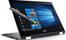 『Acer Spin 5』2機種を発表、筆圧1024ペン+指紋13.3インチなどスペック・発売日 #日本エイサー
