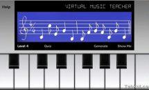 音楽学習「Virtual Music Teacher」や名言集「0Quotes」などが0円に、Androidアプリ無料セール 2017/11/29