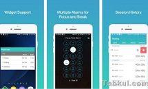 スマホ裏返し集中した時間を計測『FocusTimer Pro』などが0円に、Androidアプリ無料セール 2017/12/31