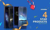 プラチナバンド対応スマホ『OnePlus 5T』などにクーポン、Oukitel K6予約セールなど #Banggood