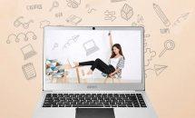 メモリ6GB/2K液晶ノートPC『CHUWI LapBook 12.3』など2製品にクーポン配布中 #Banggood