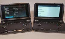 DS風ゲーミング『GPD XD+』試作機の動画、スペック・発売時期・Antutuスコア
