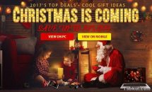 RAM6GBベゼルレス『MAZE Alpha』が22521円に、GearBest クリスマス・セール開催中