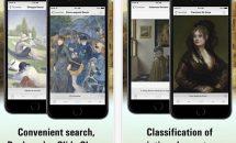 iPhone/iPadアプリセール 2017/12/9 – 小さな美術館『ナショナル・ギャラリー (ロンドン) HD』などが無料に