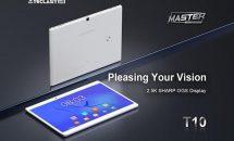 RAM6+128GB/6型『UMIDIGI S2 PRO』が31928円に、指紋センサー10.1型NTeclast Master T10などタブレット・セールも実施中
