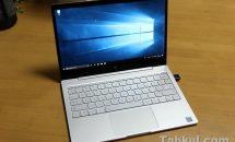 Xiaomi Mi Notebook Air の日本語化レビュー、Windows 10のクリーンインストール