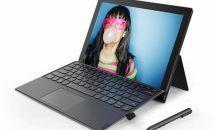 筆圧ペン+ARM版Win搭載『Lenovo Miix 630』まもなく発売へ、FCC通過